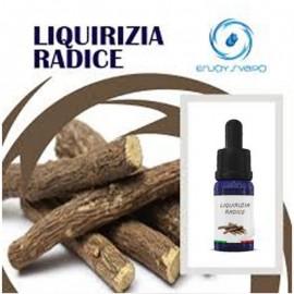 ENJOYSVAPO Radice di Liquirizia Aroma