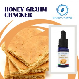 ENJOYSVAPO Honey Graham Cracker Aroma
