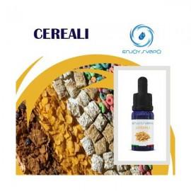 ENJOYSVAPO Cereali Aroma