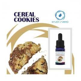 ENJOYSVAPO Cereal Cookie Aroma