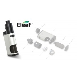 ELEAF Pico Squeeze Kit White