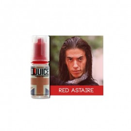 T-JUICE Red Astaire - AROMA CONCENTRATO - 10ml