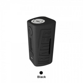 HUGO VAPOR Boxer Rader 211W Black