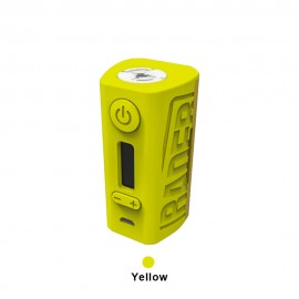 HUGO VAPOR Boxer Rader 211W Yellow