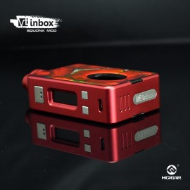 VT Inbox BF DNA75 TC By HCigar Full Kit RED