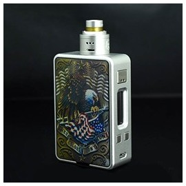 VT Inbox BF DNA75 TC By HCigar Full Kit Eagle