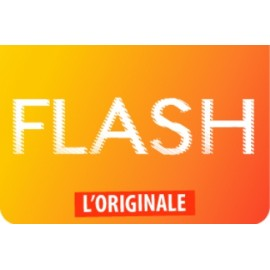 FLAVOUR ART Flash Concentrato