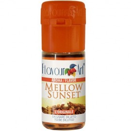 FLAVOUR ART Mellow Sunset Concentrato