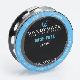VANDY VAPE Mesh SS316L 1.2ohm