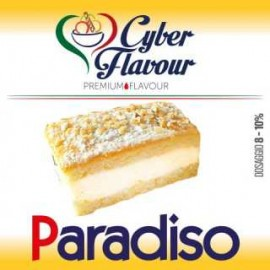 CYBER FLAVOUR Paradiso Aroma 10ml