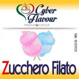 CYBER FLAVOUR Zucchero Filato Aroma 10ml