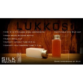 SILK SQUARE by Lukkos