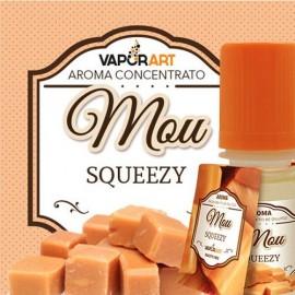 VAPOR ART Squeezy Mou Aroma
