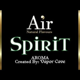 VAPOR CAVE Spirit Aroma 11ml