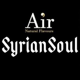 VAPOR CAVE Syrian Soul 11ml