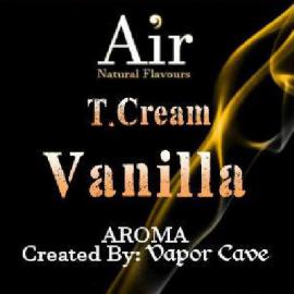 VAPOR CAVE Vanilla 11ml