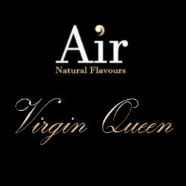 VAPOR CAVE Virgin Queen 11ml