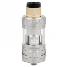 UWELL Crown 3 Mini Silver Drip Tip Red