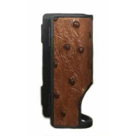 LOST VAPE Cover per THERION BF Yellow Ostrich