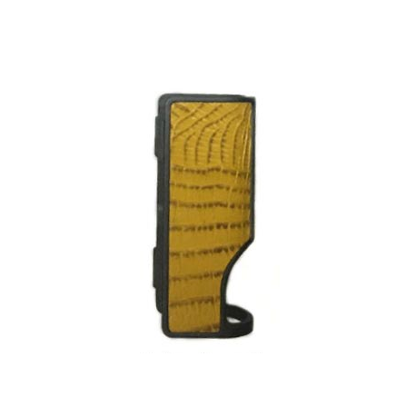 LOST VAPE Cover per THERION BF Yellow Crocodile