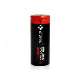 EFAN Batteria 26650 FLAT IMR 5500mAh 60A