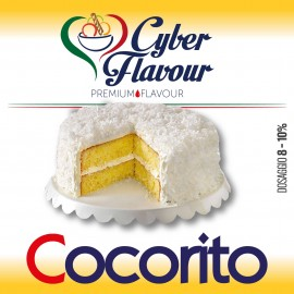 CYBER FLAVOUR Cocorito Aroma 10ml