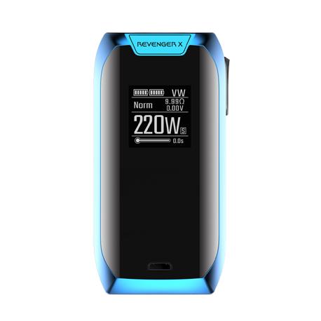 VAPORESSO Revenger X 220W Blue