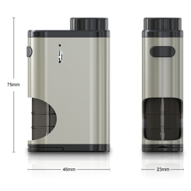 ELEAF Pico Squeeze solo box Grey