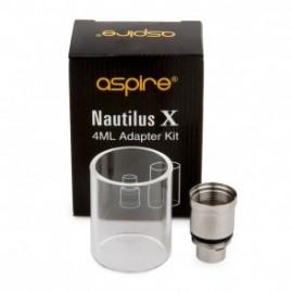 ASPIRE Vetro di Ricambio Adapter Kit per NAUTILUS X