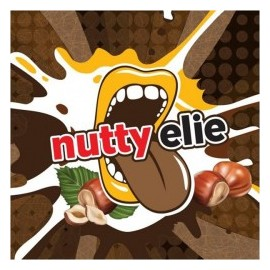BIG MOUTH Nutty Elie AROMA CONCENTRATO - 10ml