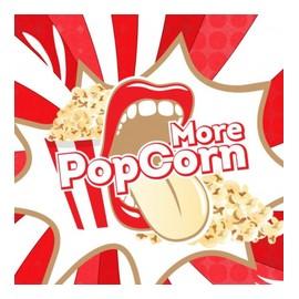 BIG MOUTH More Popcorn AROMA CONCENTRATO - 10ml