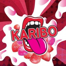 BIG MOUTH Karibo AROMA CONCENTRATO - 10ml